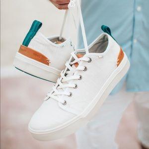 TOMS TRVL Lite Canvas Sneakers